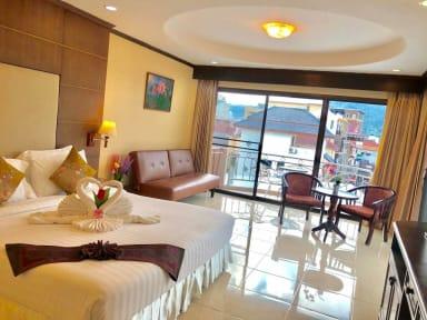 Kuvia paikasta: Ban Tyrol Patong Hotel