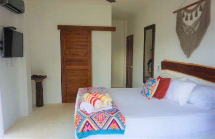 Photos of Hotel Mittoz Holbox