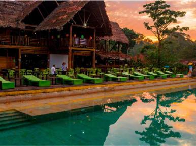 Fotos de On Vacation Amazon