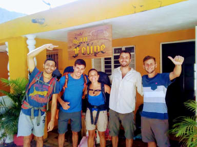 Fotos de San Felipe Hostel