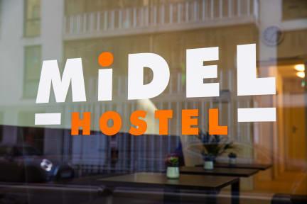Midel Hostel照片
