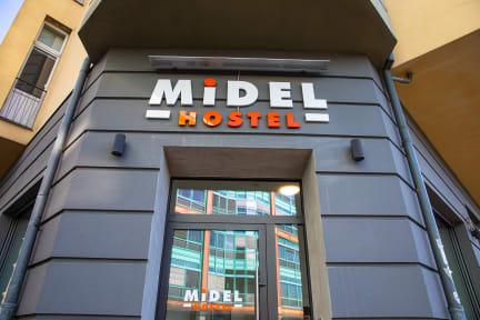 Kuvia paikasta: Midel Hostel