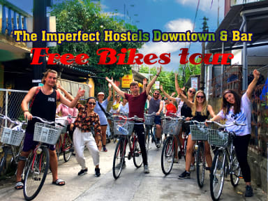 Billeder af The Imperfect Hostels Downtown & Bar