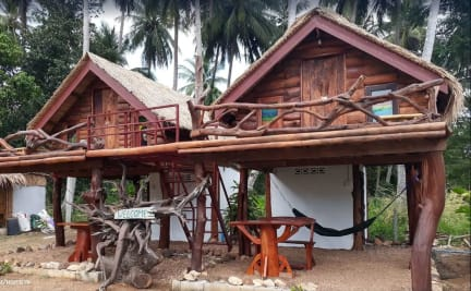 Fotografias de Mook Anda Lanta Village