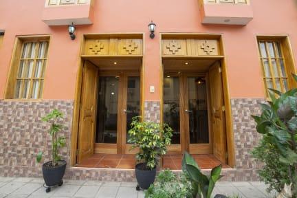 Bilder av San Isidro's House