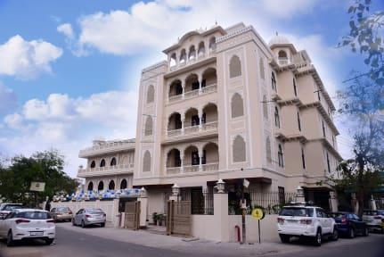 Fotos de Laxmi Palace