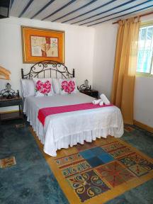 Casa Colombia Hostelの写真