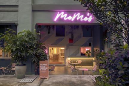 Photos de MoMo's Kuala Lumpur