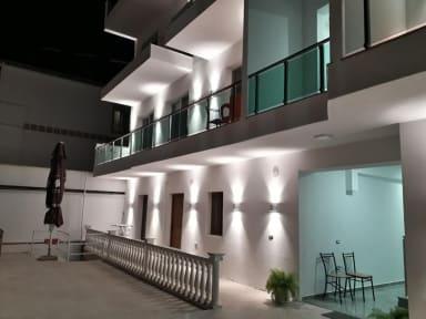 Bilder av Hotel Vathi