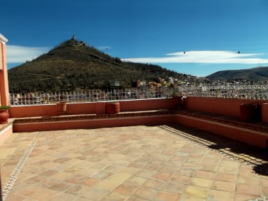 Foto di Hostal Casa de las Margaritas