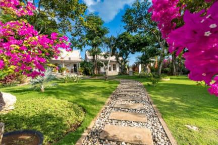 Olala Virgin Hostel Penida照片