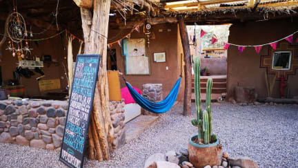 Photos of Casa Voyage Hostel