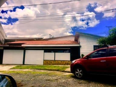 Fotky Casa Lourdes
