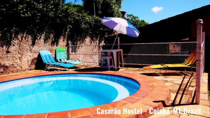 Casarão Hostel의 사진