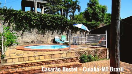 Casarão Hostelの写真