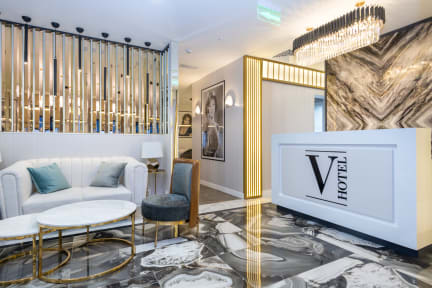 Photos of V Hotel Tverskaya