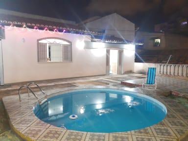 Photos de Hostel Cazumba