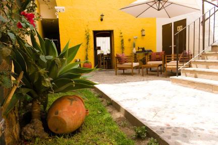 Fotos de Hotel PiruWasi