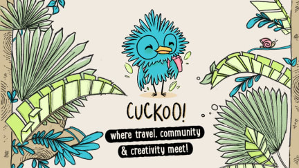 Photos of Cuckoo Hostel