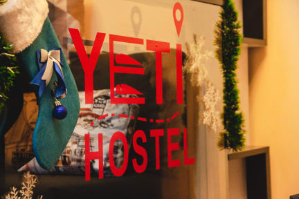 Photos of Yeti Hostel