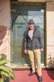 Foton av Tourist Inn