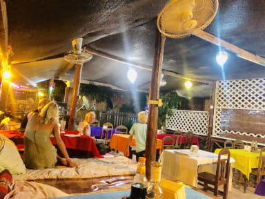Billeder af Jungle Hostel
