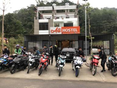 Fotografias de Ha Giang Ali Hostel
