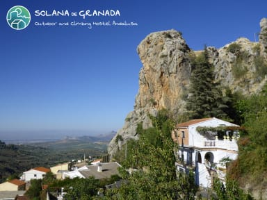 Fotos de Solana de Granada - Outdoor and Climbing Hostel