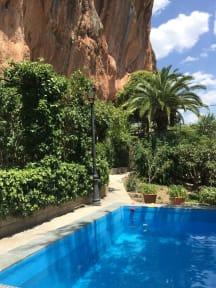 Foton av Solana de Granada - Outdoor and Climbing Hostel