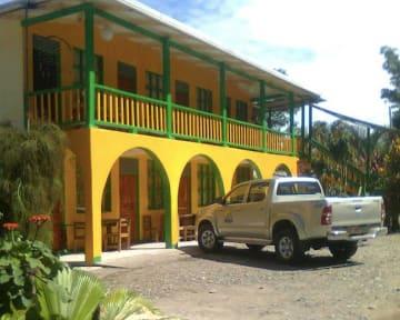 Fotos von Cabinas Manzanillo