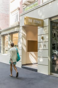 Kuvia paikasta: The Jensen Potts Point