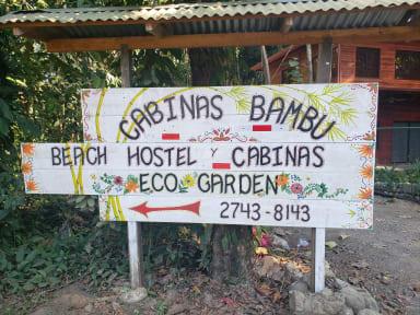 Fotos von Cabinas el Bambu