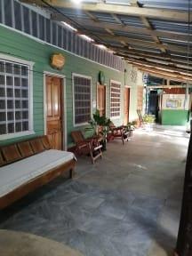 Photos of Cabinas el Bambu