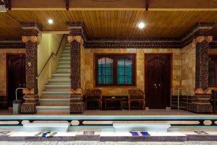 Segara Sadhu Inn Kuta의 사진