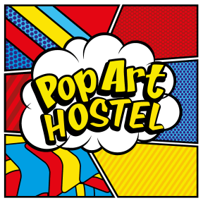 Pop Art Hostel Rynok Sqの写真