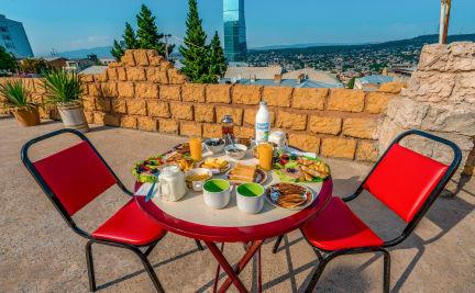 Fotos de Terrace Hostel Tbilisi