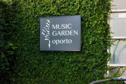 Photos of Music Garden Oporto