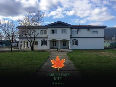 Garden Park Hotel照片