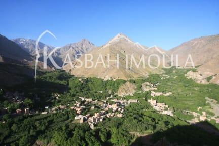 Foto di Kasbah Imoula