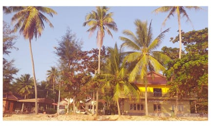 Tawan Resort照片