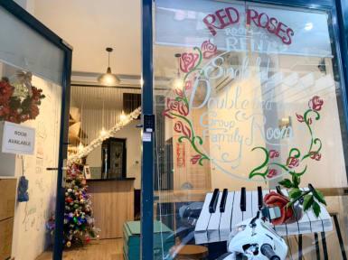 Fotos de Red Roses Hostel
