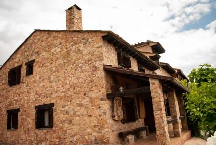 Photos of Casa Rura, Spa y Restaurante El Huerto del Abuelo