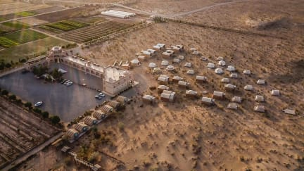 Matinabad Desert Eco Resort照片