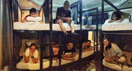 Фотографии Amigos Hostel Moalboal