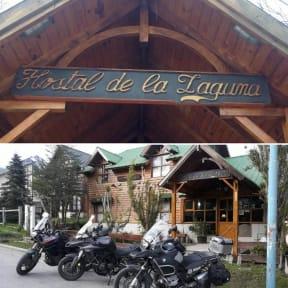 Hostal de la Lagunaの写真