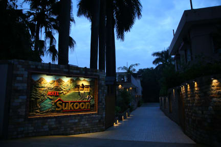 Kuvia paikasta: Hotel Sukoon