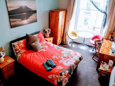 Bilder av Aabalree Guest House