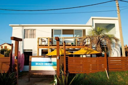 Foton av Balconada Beach Hostel