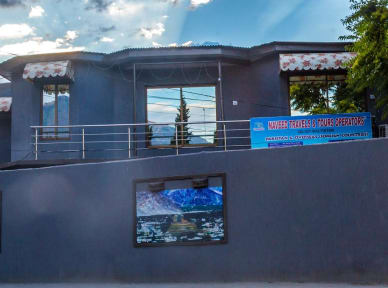 Foto di Naveed Tourist Inn