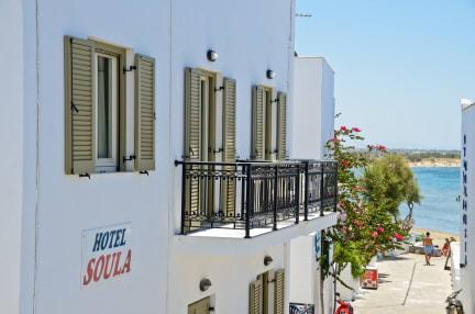 Фотографии Soula Hotel